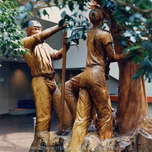 Caretakers Tree